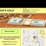 Joe's Gold Mobile, AL
