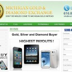 Michigan Gold and Diamond Exchange Grand Rapids, MI