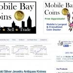 Mobile Bay Coins Mobile, AL