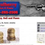 Mulberry Gun & Pawn Montgomery, AL