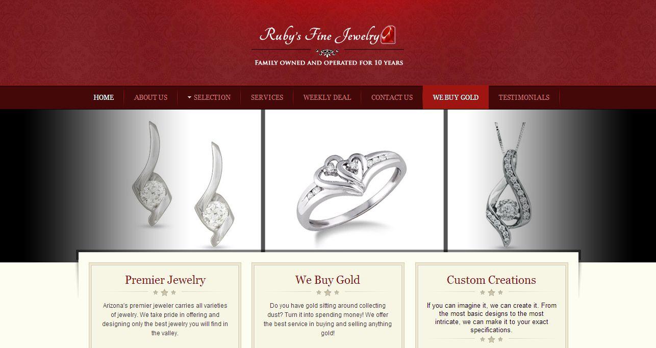 2a6c6fe8b Ruby's Fine Jewelry Gilbert, AZ   CoinShops.org