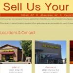 Sell Us Your Gold Gilbert, AZ