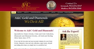A & C Gold and Diamonds