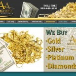 AAA Gold Exchange Garden Grove, CA