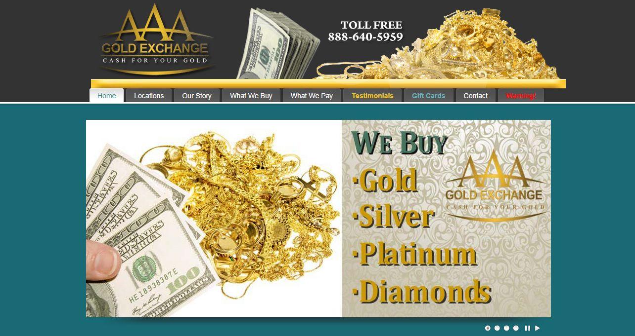 AAA Gold Exchange