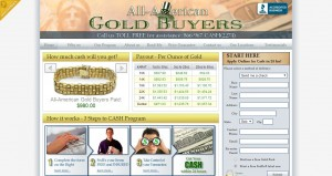 All-American Gold Buyers