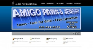 Amigo Pawn & Jewelry