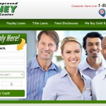 Approved Money Center