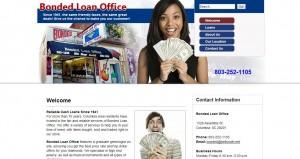 Bonded Loan Office
