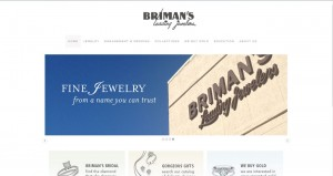 Briman's Leading Jewelers