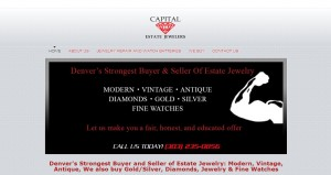 Capital Estate Jewelers