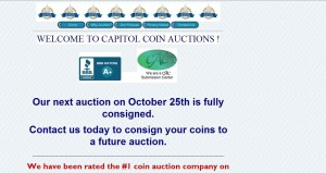 Capitol Auctions