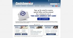 Cash America