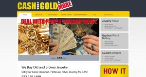 Cash Your Gold & More