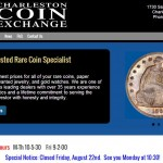 Charleston Coin Exchange