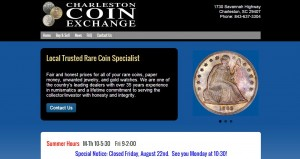 Charleston Coin Exchange