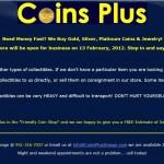 Coins Plus