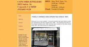 Concord Jewelers