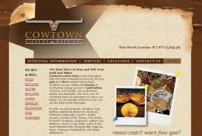 Cowtown Gold & Silver Denton, TX