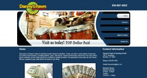 Danny's Pawn & Sporting Goods