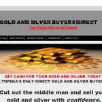 Gold & Silver Buyers Direct