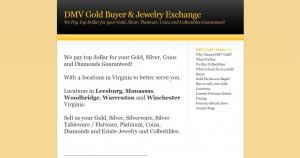 DMV Gold
