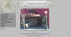 Escondido Coin & Loan