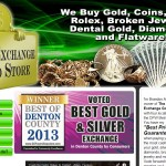 The Exchange Gold Store