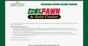 Fast Cash Pawn