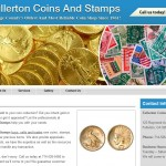 Fullerton Coins And Stamps
