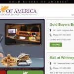 Gold Buyers Of America Chattanooga, TN