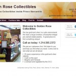 Golden Rose Collectibles