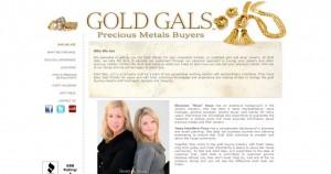 Gold Gals