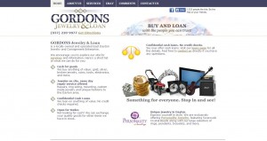 Gordons Jewelry & Loan