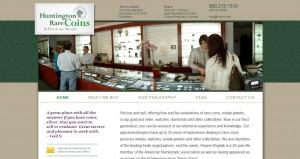 Huntington Rare Coins & Precious Metals