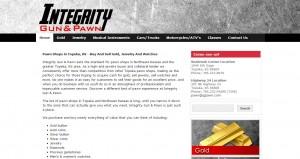 Integrity Gun & Pawn