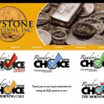 Keystone Rare Coins