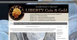 Liberty Coin & Gold