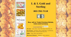 L & L Gold and Sterling
