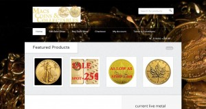 Mac's Coins & Collectables