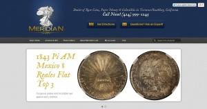 Meridian Coin