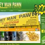 Money Man Pawn