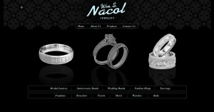 William S. Nacol Jewelry