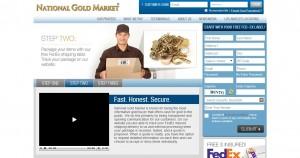 National Gold Market