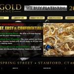 NY Gold Exchange
