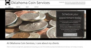 Oklahoma Coin Services