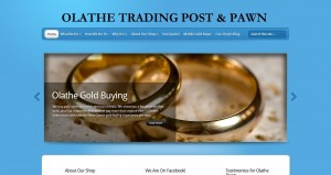 Olathe Trading Post & Pawn