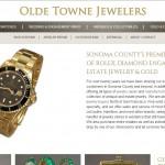 Olde Towne Jewelers Santa Rosa, CA