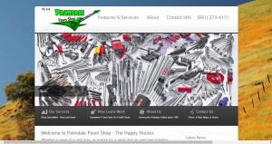 Palmdale Pawnshop - The Happy Hocker
