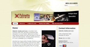 Palmetto Jewelry & Loan